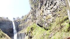 華厳の滝 (KEGON waterfall)