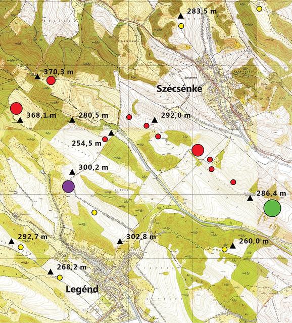 Magyarország paleolitikum