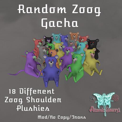 ZoogGacha