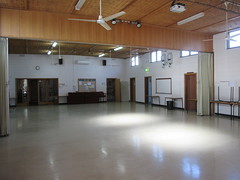 BUC Main Hall