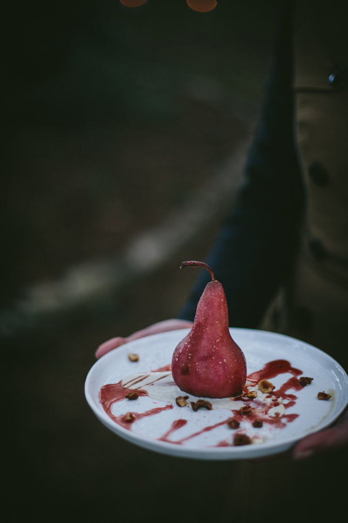 Secret Supper | Fire + Ice | By Eva Kosmas Flores of Adventures in Cooking