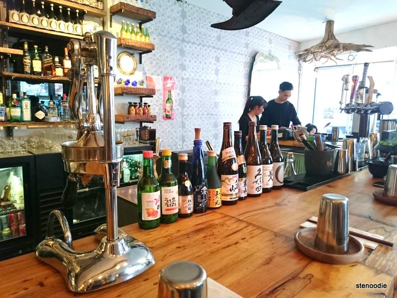 MeNami bar
