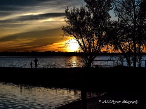 sunset nature weather lakeview sunsetlandscape nightfishing fatherandsonouting nikonphotography fatherandsonfishing fishingatsunset lakepatcleburne sunsetatlakepatcleburne fatherandsonfishingatsunset