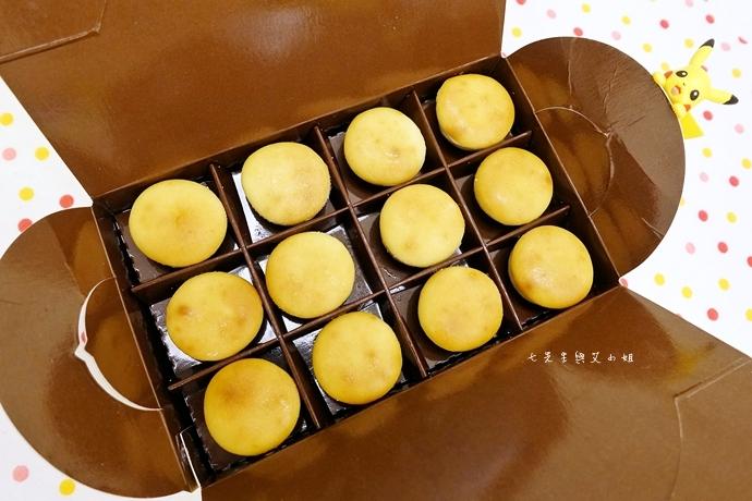 5 老胡賣點心 蜂蜜抹茶蛋糕捲 蜂蜜蛋糕捲 一口乳酪球 火腿乳酪球 一口巧克力