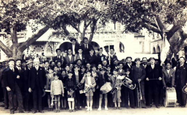 1935 - La Musique de Baba-Hassen