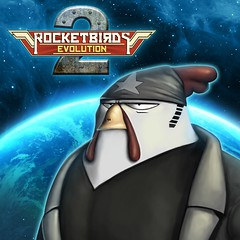 Rocketbirds 2 Evolution Americas