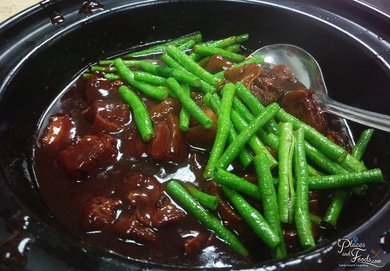 restoran new hai lik sg chua kajang claypot pork