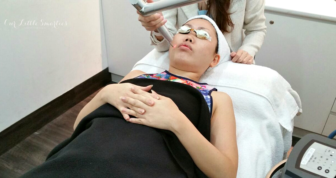 Radiance Laser ASTIQUE Aesthetic Clinic