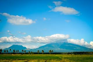 Mt. Cristobal & Mt. Banahaw