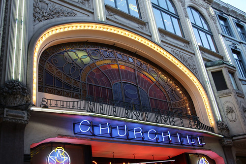 Cinema Churchill