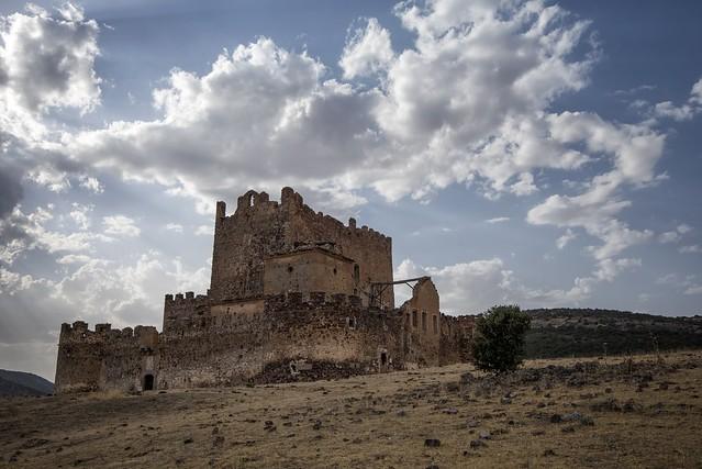 Castillo de Guadalerzas.
