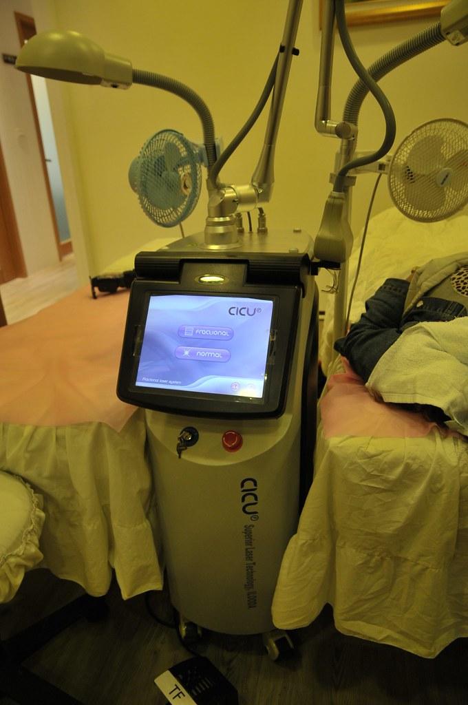 變身型男!台北采醫漾麗診所飛梭雷射救了我的痘疤、凹洞 (6)