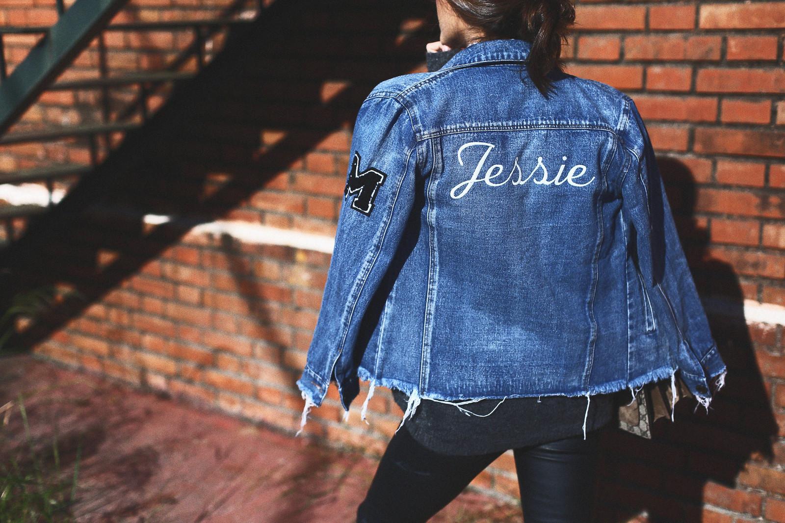 jessie chanes - 2