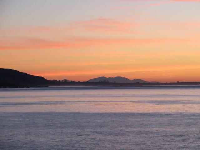 tuesday dawn