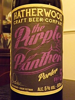 Hatherwood (Lidl), The Purple Panther no5, England
