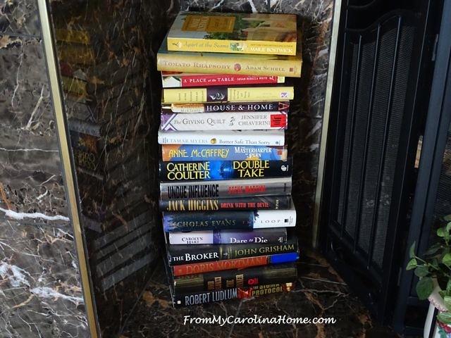 Books TBR 4