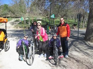 Ciclismo Marzo 2015