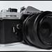 Fujica ST605 with Revuenon Special 35mm f2.8 by hej_pk / Philip
