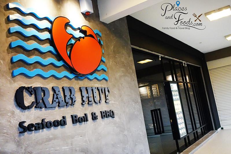 crabhut cyberjaya restaurant
