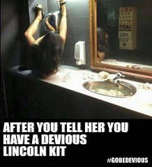 True story. #gobedevious #wetwetwet #lincolncontinental @suicide_slabs