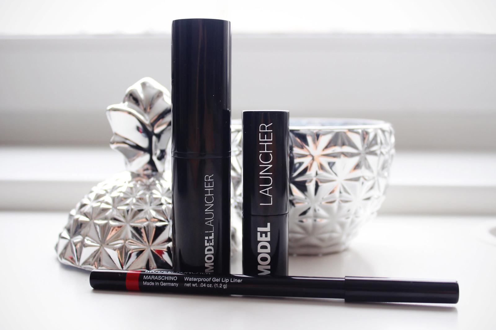 Model Launcher makeup review