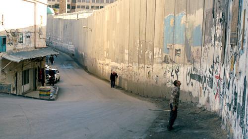 映画『オマールの壁』