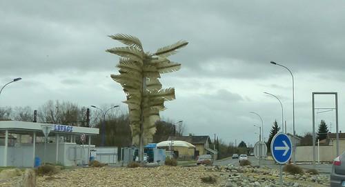 Coutras, Gironde
