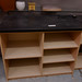 Formica kitchen unit