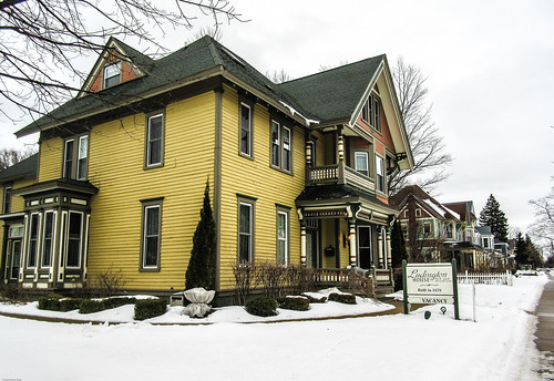 Ludington House