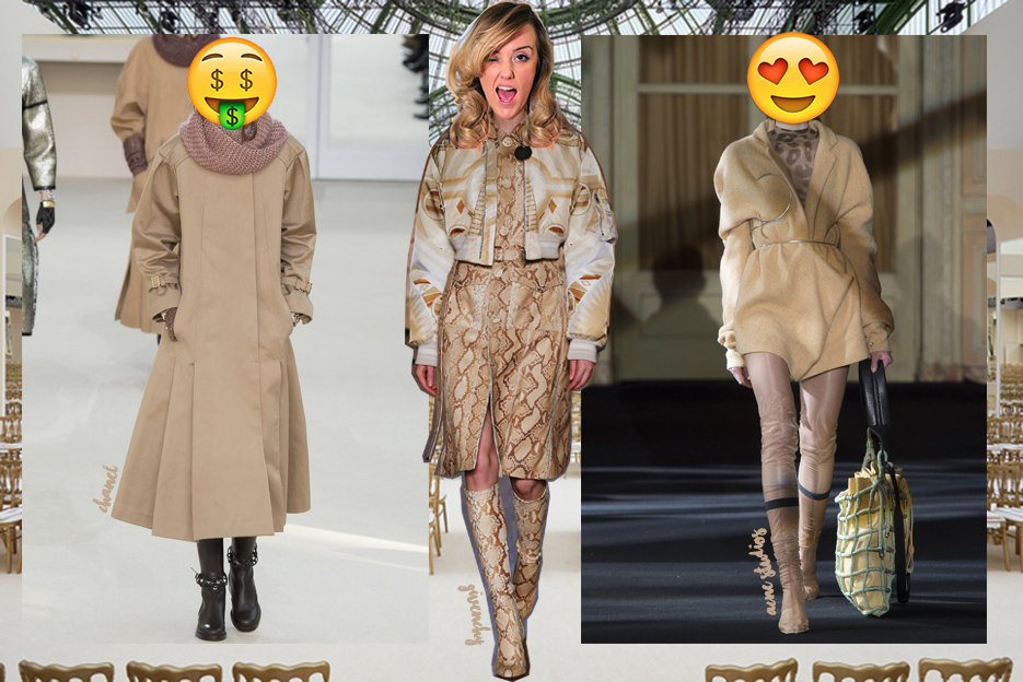 POSE-fashion-week-beige