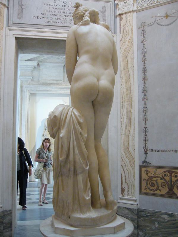 ROMA ARCHEOLOGICA & RESTAURO ARCHITETTURA: Quando l'arte mette a nudo l'ipocrisia dei potenti, L'HUFFINGTON POST (28|01|2016).