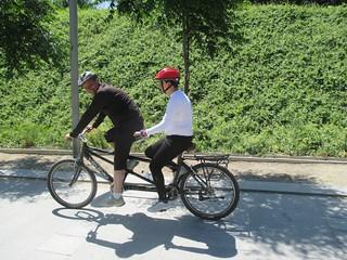 Ciclismo Mayo 2015