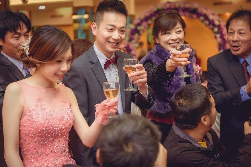 20151230后里東達婚宴會館婚禮記錄 (916)