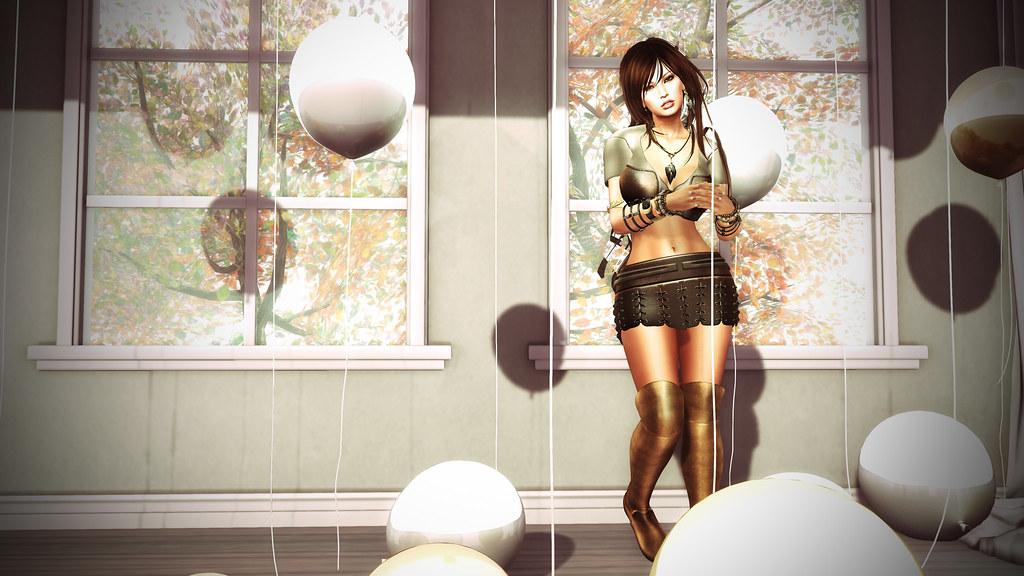 Wicca's Wardrobe - Vivian & Montana @ We lv RP
