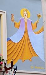 Saints - Female - (Not Glass)