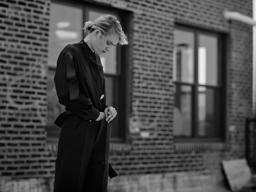 Маккензи Дэвис — Фотосессия для «Tidal» 2015 – 4