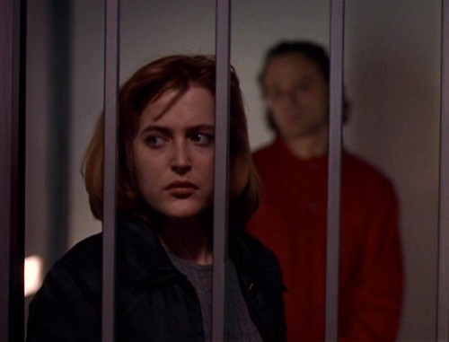 The X-Files - S01 - Beyond the Sea