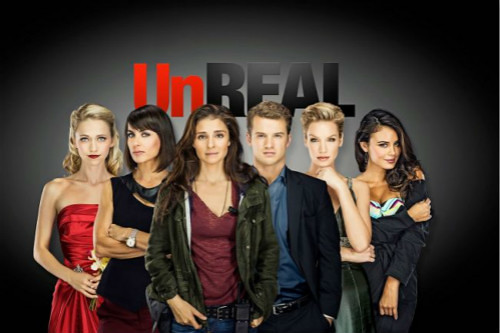 镜花水月第一至二季/全集UnReal迅雷下载