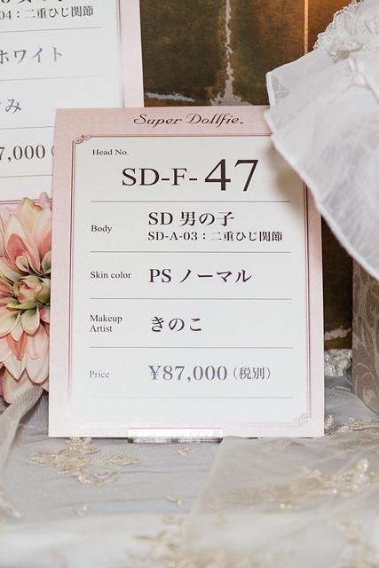 HTドルパ京都13 フルチョイスワンオフ SD F-47