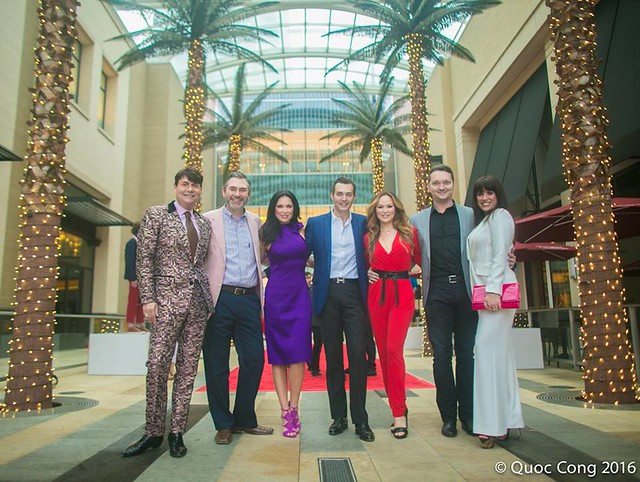 FGI Dallas Rising Star Awards 2016