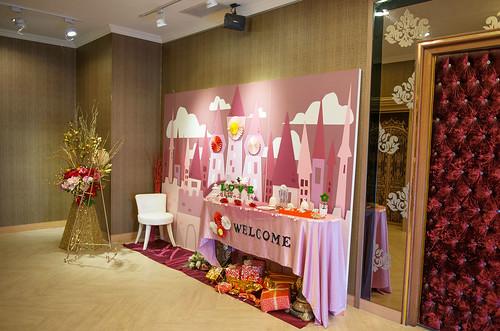 [高雄婚宴推薦]有吃又有拿,在高雄尊龍大飯店參加婚宴還能玩拍照機! (4)