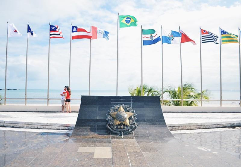 Memorial da República, Maceió - AL {março 2016}