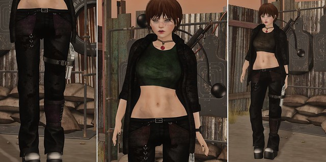 TLB @ the Gothic Wastelands Fair