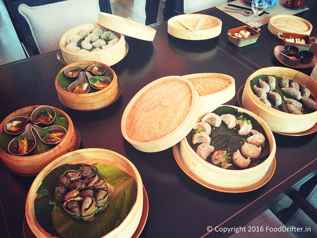 Yum Cha Food Festival At Inazia (10)