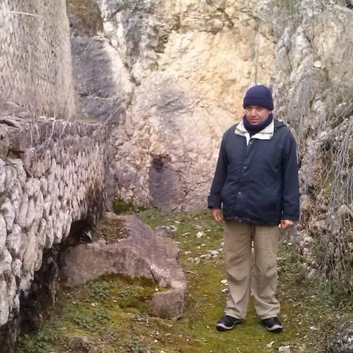 #areaarcheologica #anticotempio #angizia #rudymassaro