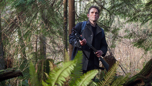 Wayward Pines - screenshot 23