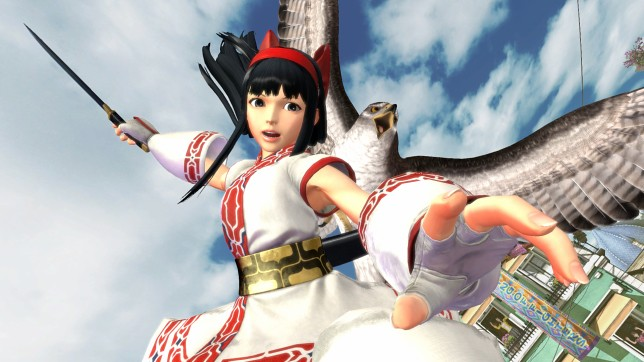 The King of Fighters XIV, PS4