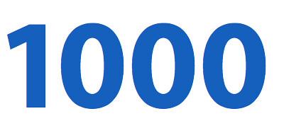number_1000