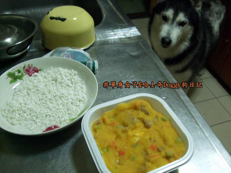 方便的調理包與泡麵09