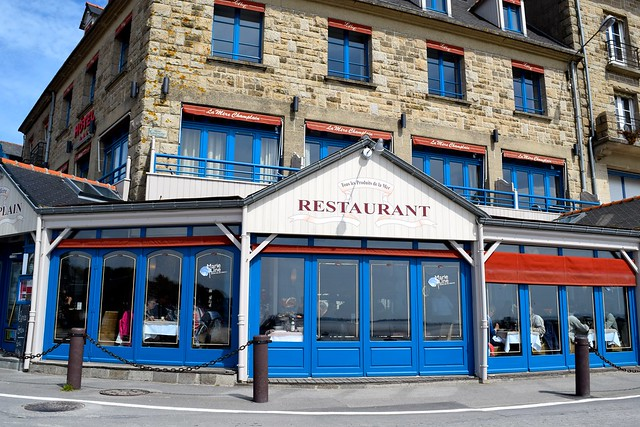 La Mere Champlain, Cancale | www.rachelphipps.com @rachelphipps